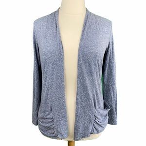 Maurices Lightweight Two Pocket Cardigan